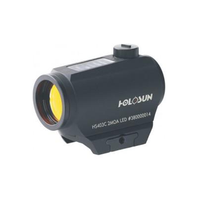 Коллиматор Holosun HS403C PARALOW  - Hitfactor.ru