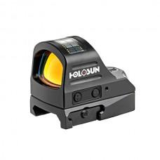 Коллиматор Holosun OpenReflex Micro HS407C