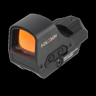 Коллиматорный прицел Holosun HS510C OpenReflex - Hitfactor.ru