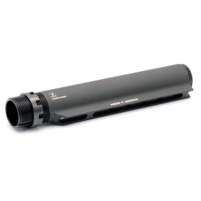 Труба для телескопических прикладов