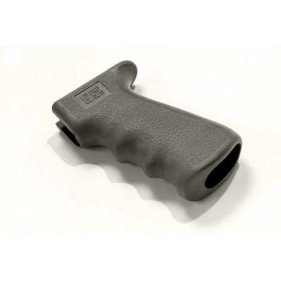 Пистолетная рукоятка для АК анатомическая (Pufgun) Черная