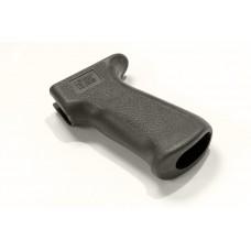 Пистолетная рукоятка для АК прямая (Pufgun) Черная