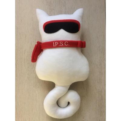IPSC кот