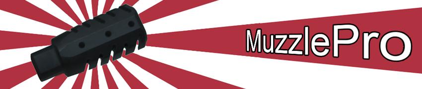ДТК MuzzlePro .223