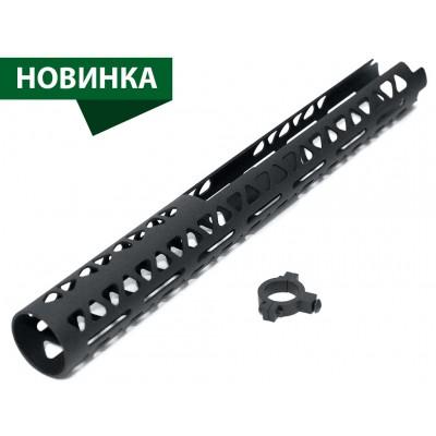 Цевье для Сайги 12-030 или ВПО-205