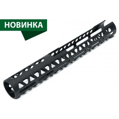 Цевье для тюнинга Сайга 9 и TR9 - купить недорого на Hitfactor.ru