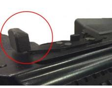 Увеличитель кнопки сброса для Сайги 340