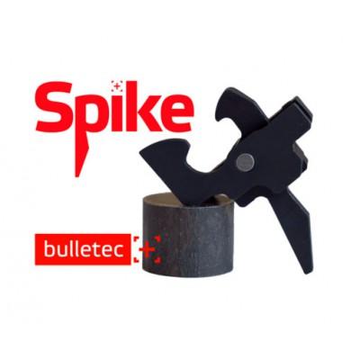 Регулируемый спортивный УСМ Spike
