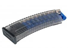 Магазин Pufgun для Вепрь-12 прозрачный (спорт)